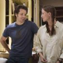 Timothy Olyphant (left) and Jennifer Garner (right) star in Columbia Pictures' Catch and Release. Photo Credit : Doug Curran.