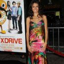 "Alice Greczyn - Los Angeles Premiere Of ""Sex Drive"" - 15.10.2008"