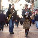 Glen Hansard and Marketa Irglova in Fox Searchlight Pictures' Once - 2007