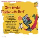 Fiddler on the Roof Original 1964 Broadway Cast. Music By Jerry Bock,Lyrics By Sheldon Harnick - 454 x 454