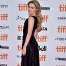 Kathryn Newton – 'Ben is Back' Premiere – 2018 Toronto International Film Festival - 454 x 681