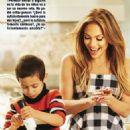 Jennifer Lopez - Hola! Magazine Pictorial [Spain] (4 February 2015)
