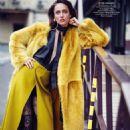 Karmen Pedaru - Vogue Magazine Pictorial [Thailand] (August 2016) - 454 x 587