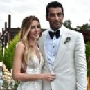 Kenan Imirzalioglu and Sinem Kobal - 454 x 302