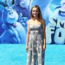 Rachael Leigh Cook – 'Smallfoot' Premiere in Los Angeles - 454 x 639