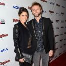 Nikki Reed: arrive at Rolling Stone Magazine Official 2012 American Music Awards VIP After Party presented by Nokia and Rdio at Rolling Stone Restaurant And Lounge