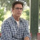 Ted Danson star as Moose in Michael Traeger comedy 'The Amateurs.'