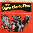 The Dave Clark Five - The Dave Clark Five With Ricky Astor & The Switchers