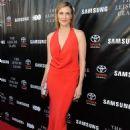 Brenda Strong Project Greenlight Season 4 Winning Film Premiere The Leisure Class In La