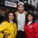 Liam Hemsworth-April 25, 2015-City Year Los Angeles Spring Break