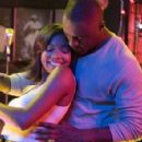Julia (Gabrielle Union) and Monty (Idris Elba) in TYLER PERRY'S DADDY'S LITTLE GIRLS. Photo credit: Alfeo Dixon