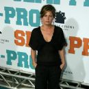 Maura Tierney - Semi-Pro L.A. Film Premiere (Feb 19 2008)