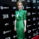 Jaime Ray Newman – 'Skin' Premiere in Los Angeles - 454 x 655