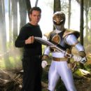 Actor Jason David Frank popular as Tommy Oliver from Power Rangers Pictures - 453 x 604