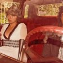 Maria Deschamps and Juan Pablo de Santiago in Canana Films' I'm Going to Explode. - 454 x 245