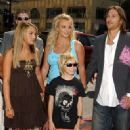 Jamie-Lynn Spears - 2005 - 'Charlie And The Chocolate Factory' Premiere