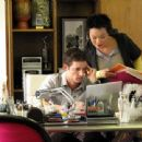 Philipp Karner as Matt and Jane Cho as Stephanie in C. Jay Cox comedy romance 'Kiss the Bride.' - 454 x 340