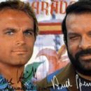 Terence Hill and Bud Spencer - 400 x 270