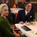 Left: Rachel McAdams as Kay. Right: Chris Cooper as Harry. Photo by Joseph Lederer © 2007 Courtesy Sony Pictures Classics.  All Rights Reserved.