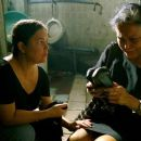Jacklyn Jose as Nayda and Gina Pareño as Nanay stars in drama 'SERBIS' - 454 x 255
