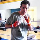 Adam Carolla star as Jerry Ferro in The Hammer.