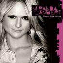 Miranda Lambert songs