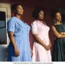 L-R: Queen Latifah, Jennifer Hudson and Alicia Keys / Photo Credit: Sidney Baldwin. TM and © 2008 Fox and its related entities. All rights reserved.
