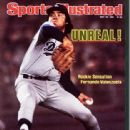 Sports Illustrated Magazine [United States] (18 May 1981)