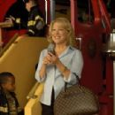 Bette Midler star as Bernice Graves in Helen Hunt drama romance 'Then She Found Me'