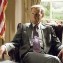 James Cromwell stars as George H. W. Bush in W. Photo credit: Sidney Ray Baldwin