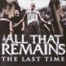 All That Remains (band) songs
