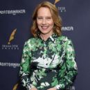 Amy Ryan – 2017 Drama Desk Nominees Reception in New York - 454 x 617