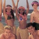 Saved by the Bell: Hawaiian Style - 454 x 170