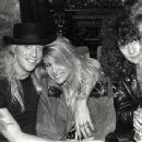 Jani, Bobbie, Kathy and Steven - 454 x 341