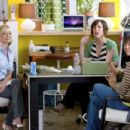 """(Left to right) Denise (Jaime Pressly), Hailey (Sarah Burns) and Zooey Rice (Rashida Jones) are members of a wedding party that's still missing a Best Man in the comedy """"I Love You, Man."""" Photo Credit: Scott Garfield. Copyright © 2009 DW - 454 x 302"""