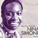 Coleção Folha grandes vozes, Volume 6: Nina Simone