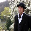 Adrien Brody star as Bloom in The Brothers Bloom.