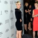 Kaley Cuoco Elles 21st Annual Women In Hollywood Awards In La