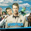 Eureka (TV Series) Wallpaper - 454 x 342