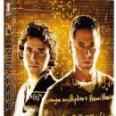 Numb3rs DVD 3D - 454 x 679