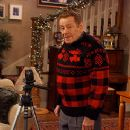 Jerry Stiller star as Arthur Spooner in CBS Television 'The King of Queens