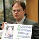 Rainn Wilson as Dwight Schrute in The Office: Season 2 - 2005