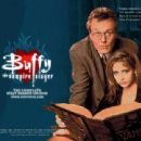 Buffy the Vampire Slayer Wallpaper