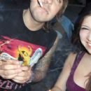 Janelle Ioimo and Shayley Bourget