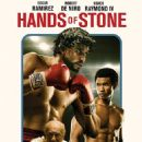 Hands of Stone (2016) - 454 x 640