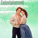 Outlander - Entertainment Weekly Magazine Pictorial [United States] (3 September 2017)