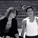 Andrew Keegan and Heath Ledger in 10 Things I Hate About You
