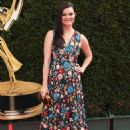 Heather Tom – 2018 Daytime Emmy Awards in Pasadena - 454 x 659