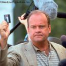 Kelsey Grammer as Robert Hawkins in New Line's 15 Minutes - 2001