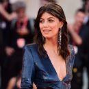 Alessandra Mastronardi – 'Martin Eden' Premiere at 2019 Venice Film Festival - 454 x 681